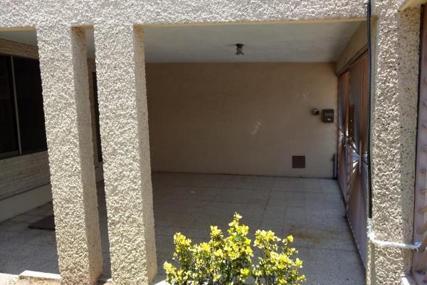 Foto de casa en venta en s/n , la salle, saltillo, coahuila de zaragoza, 9970549 No. 06