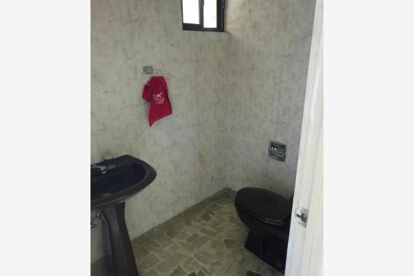 Foto de casa en venta en s/n , la salle, saltillo, coahuila de zaragoza, 9970549 No. 07