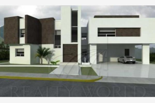 Foto de casa en venta en s/n , la toscana, monterrey, nuevo león, 9984217 No. 01