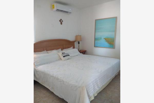 Foto de casa en venta en s/n , la toscana, solidaridad, quintana roo, 9996967 No. 01