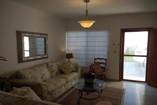 Foto de casa en venta en s/n , la toscana, solidaridad, quintana roo, 9996967 No. 07