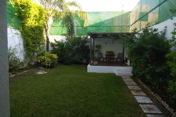 Foto de casa en venta en s/n , la toscana, solidaridad, quintana roo, 9996967 No. 14
