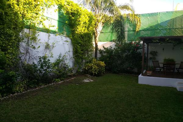 Foto de casa en venta en s/n , la toscana, solidaridad, quintana roo, 9996967 No. 15