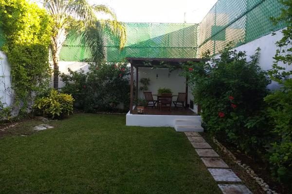 Foto de casa en venta en s/n , la toscana, solidaridad, quintana roo, 9996967 No. 16