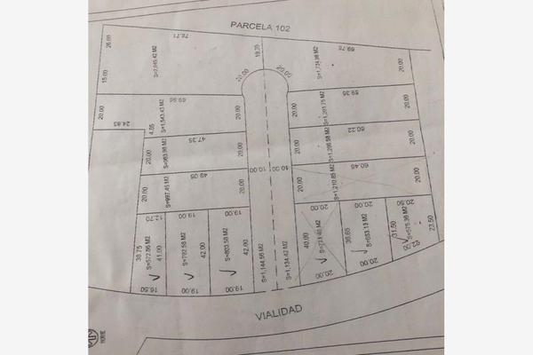 Foto de terreno habitacional en venta en s/n , la unión, torreón, coahuila de zaragoza, 5351961 No. 01