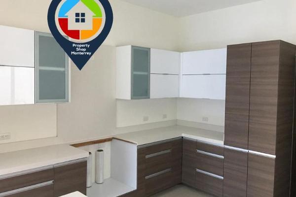 Foto de casa en venta en s/n , la vereda privada residencial, monterrey, nuevo león, 9963673 No. 02