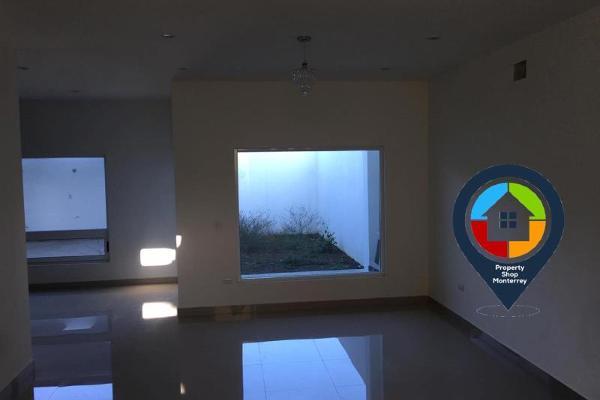 Foto de casa en venta en s/n , la vereda privada residencial, monterrey, nuevo león, 9963673 No. 04
