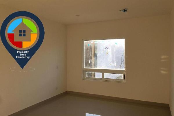 Foto de casa en venta en s/n , la vereda privada residencial, monterrey, nuevo león, 9963673 No. 11