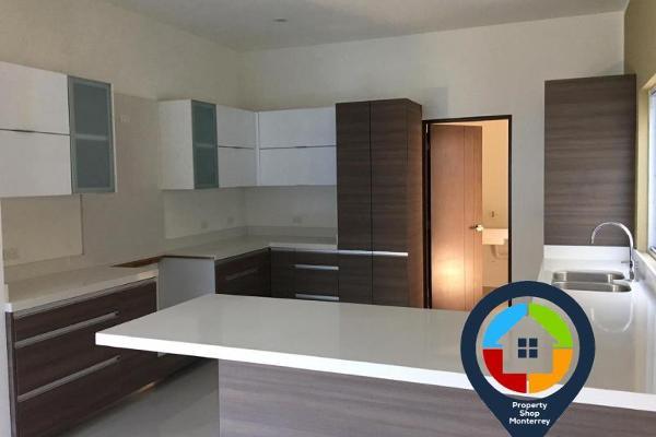Foto de casa en venta en s/n , la vereda privada residencial, monterrey, nuevo león, 9963673 No. 06