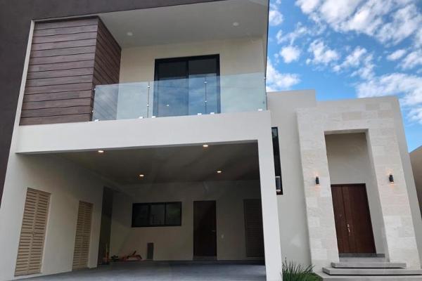 Foto de casa en venta en s/n , la vereda privada residencial, monterrey, nuevo león, 9983744 No. 02