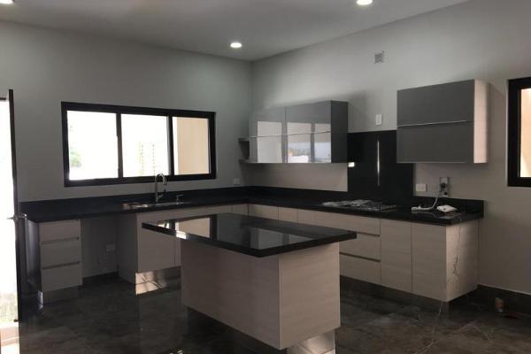Foto de casa en venta en s/n , la vereda privada residencial, monterrey, nuevo león, 9983744 No. 04