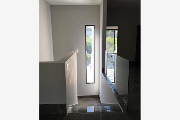 Foto de casa en venta en s/n , la vereda privada residencial, monterrey, nuevo león, 9983744 No. 10