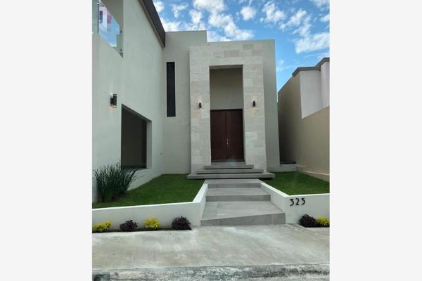 Foto de casa en venta en s/n , la vereda privada residencial, monterrey, nuevo león, 9983744 No. 19
