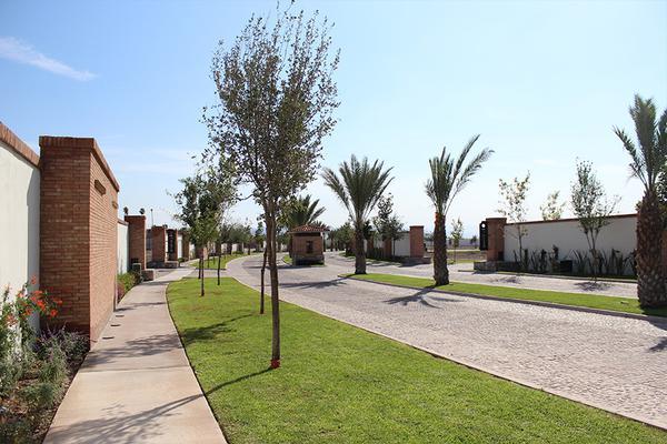 Foto de terreno habitacional en venta en s/n , la vinícola residencial, torreón, coahuila de zaragoza, 8442680 No. 03