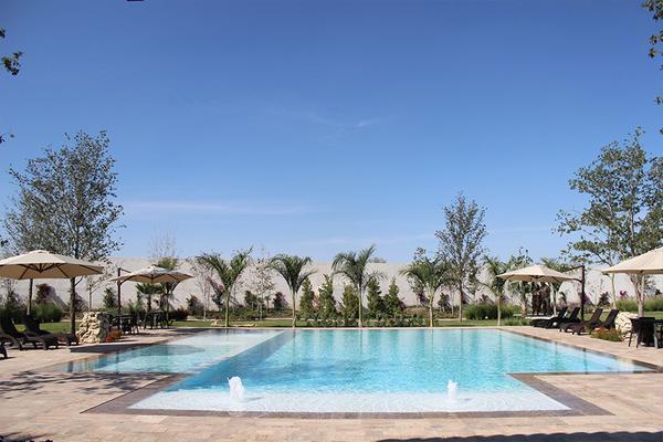 Foto de terreno habitacional en venta en s/n , la vinícola residencial, torreón, coahuila de zaragoza, 8442680 No. 04