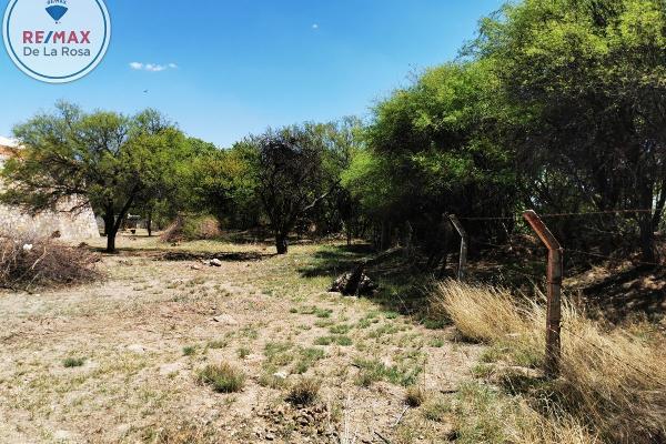 Foto de terreno comercial en venta en sn , labor de guadalupe, durango, durango, 0 No. 03