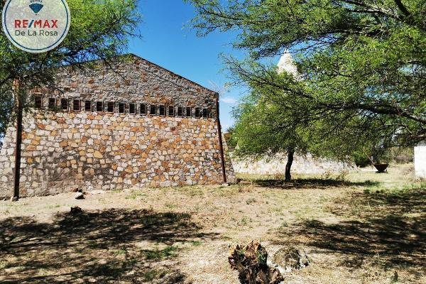 Foto de terreno comercial en venta en sn , labor de guadalupe, durango, durango, 0 No. 05
