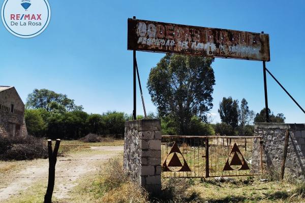 Foto de terreno comercial en venta en sn , labor de guadalupe, durango, durango, 0 No. 09