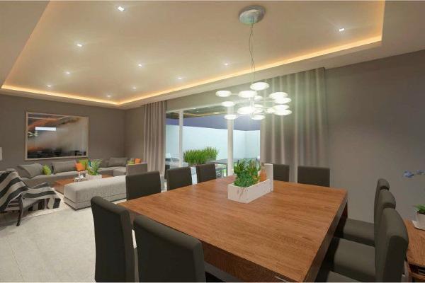 Foto de casa en venta en s/n , laderas del mirador (f-xxi), monterrey, nuevo león, 9955633 No. 02