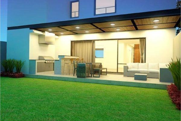 Foto de casa en venta en s/n , laderas del mirador (f-xxi), monterrey, nuevo león, 9955633 No. 04