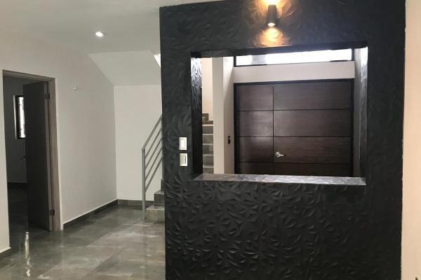 Foto de casa en venta en s/n , lagos del bosque, monterrey, nuevo león, 9957178 No. 01