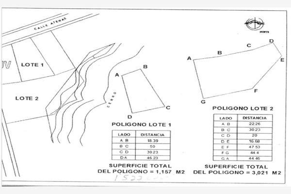 Foto de terreno habitacional en venta en s/n , lagos del campestre, lerdo, durango, 5952670 No. 01