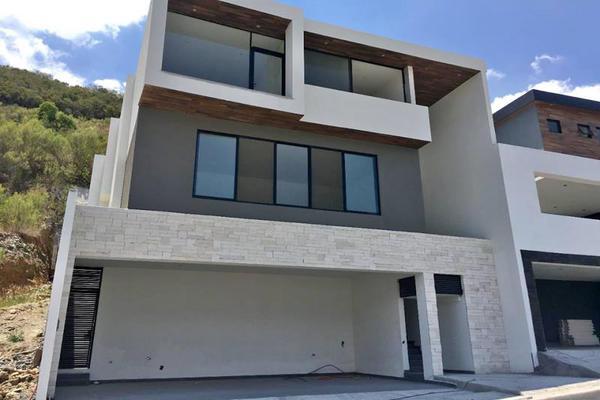 Foto de casa en venta en s/n , lagos del vergel, monterrey, nuevo león, 9961491 No. 01