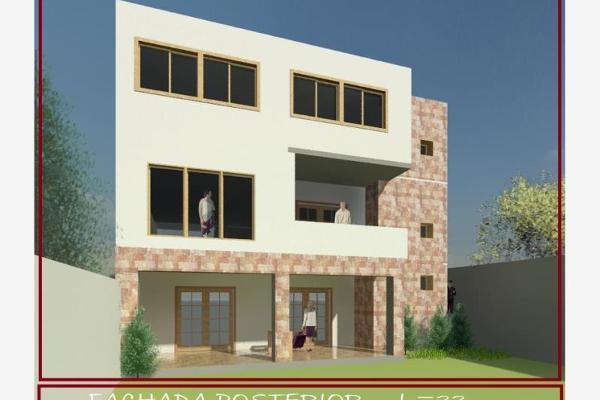 Foto de casa en venta en s/n , las águilas, guadalupe, nuevo león, 9959158 No. 03