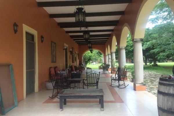 Foto de rancho en venta en s/n , las américas mérida, mérida, yucatán, 9950594 No. 04