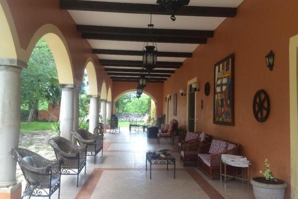 Foto de rancho en venta en s/n , las américas mérida, mérida, yucatán, 9950594 No. 06