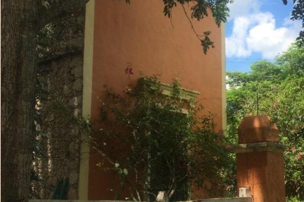 Foto de rancho en venta en s/n , las américas mérida, mérida, yucatán, 9950594 No. 09