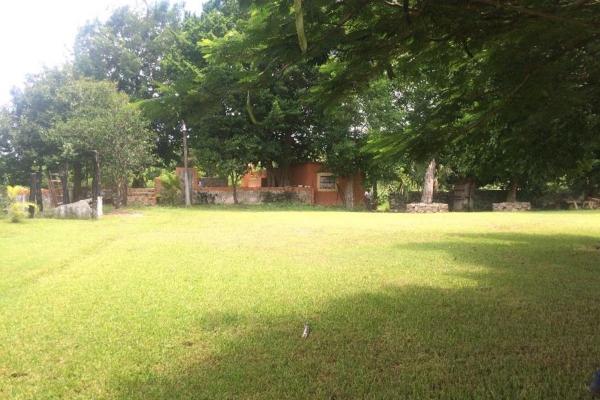 Foto de rancho en venta en s/n , las américas mérida, mérida, yucatán, 9950594 No. 15