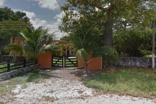 Foto de rancho en venta en s/n , las américas mérida, mérida, yucatán, 9950594 No. 17
