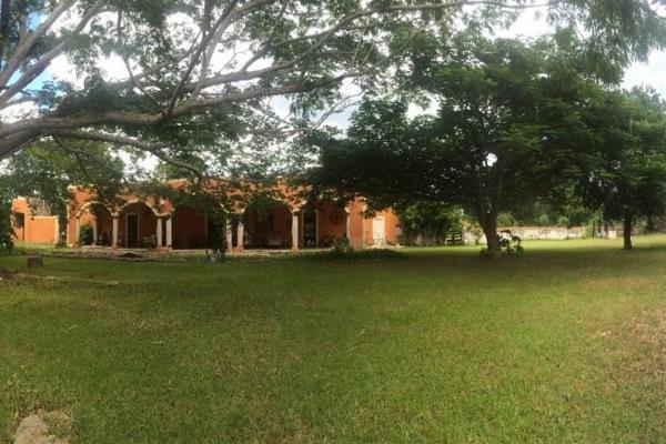 Foto de rancho en venta en s/n , las américas mérida, mérida, yucatán, 9950594 No. 18