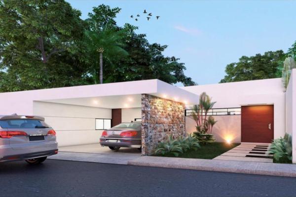 Foto de casa en venta en s/n , las américas mérida, mérida, yucatán, 9961028 No. 01