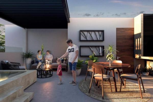 Foto de casa en venta en s/n , santa gertrudis copo, mérida, yucatán, 9970363 No. 01