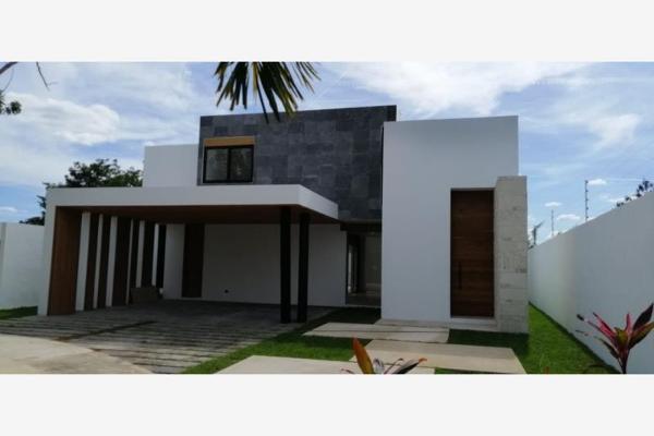 Foto de casa en venta en s/n , las américas mérida, mérida, yucatán, 9972412 No. 01
