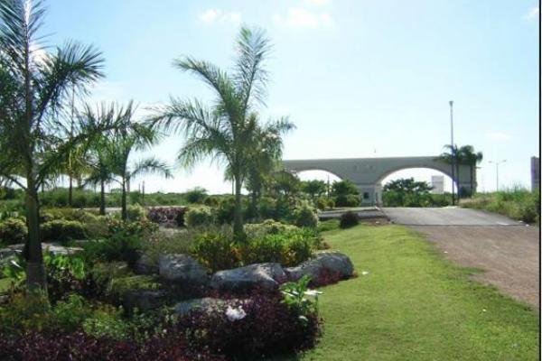 Foto de terreno habitacional en venta en s/n , las américas mérida, mérida, yucatán, 9980645 No. 01