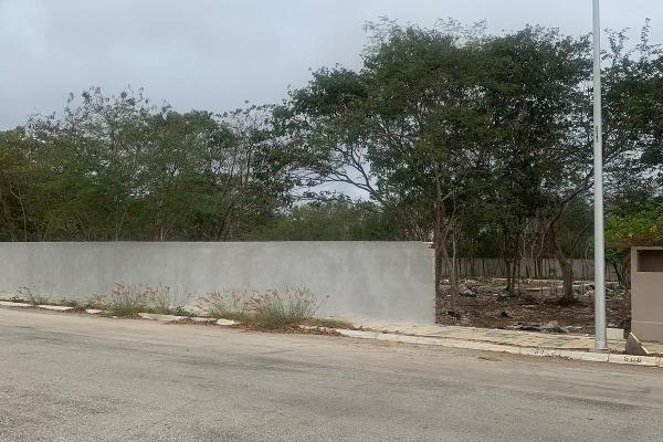 Foto de terreno habitacional en venta en s/n , las américas mérida, mérida, yucatán, 9980645 No. 04