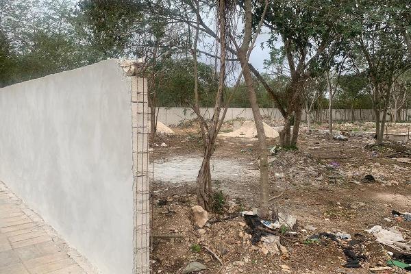 Foto de terreno habitacional en venta en s/n , las américas mérida, mérida, yucatán, 9980645 No. 06