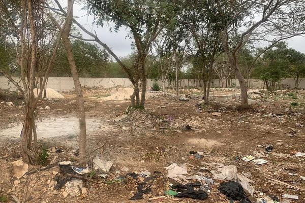 Foto de terreno habitacional en venta en s/n , las américas mérida, mérida, yucatán, 9980645 No. 08