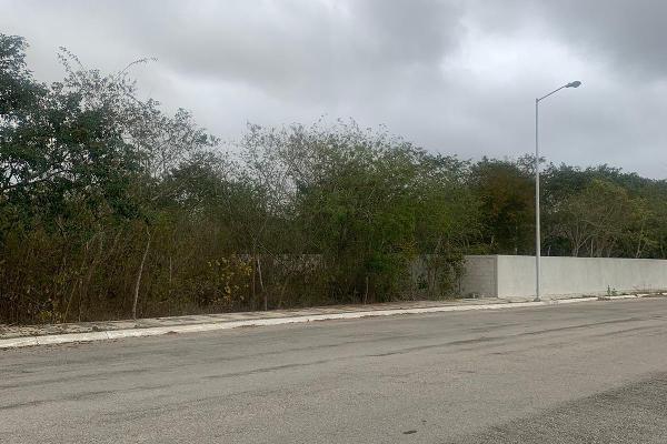 Foto de terreno habitacional en venta en s/n , las américas mérida, mérida, yucatán, 9980645 No. 09