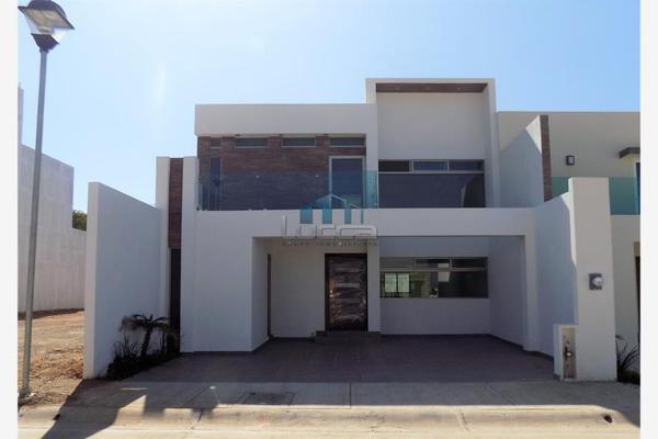 Foto de casa en venta en s/n , las brisas, mazatlán, sinaloa, 9971566 No. 01