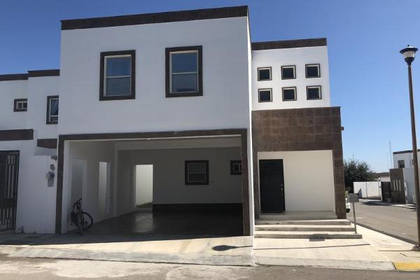 Foto de casa en venta en s/n , las canteras residencial, piedras negras, coahuila de zaragoza, 9977207 No. 01