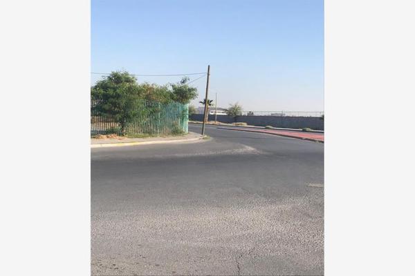 Foto de terreno habitacional en renta en s/n , las carolinas, torreón, coahuila de zaragoza, 10160621 No. 03