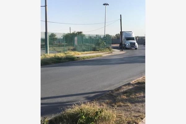 Foto de terreno habitacional en renta en s/n , las carolinas, torreón, coahuila de zaragoza, 10160621 No. 04