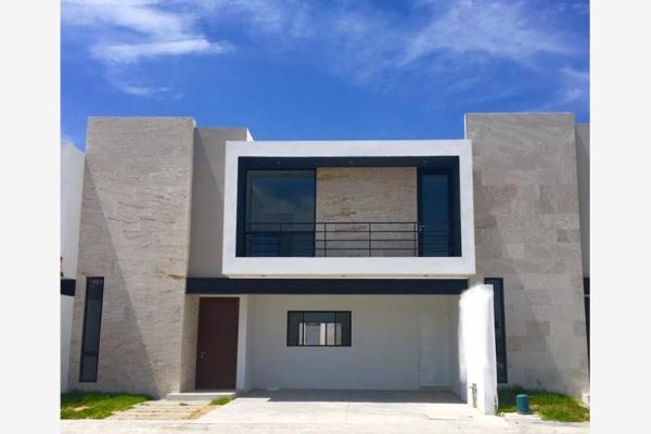 Foto de casa en venta en s/n , las carolinas, torreón, coahuila de zaragoza, 8799882 No. 01