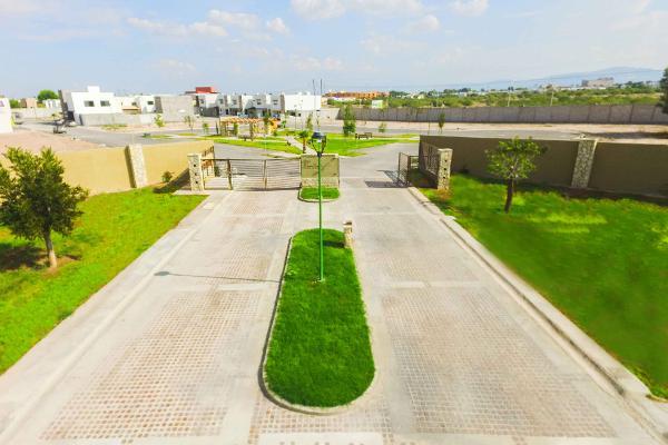 Foto de terreno habitacional en venta en s/n , las carolinas, torreón, coahuila de zaragoza, 9953672 No. 04