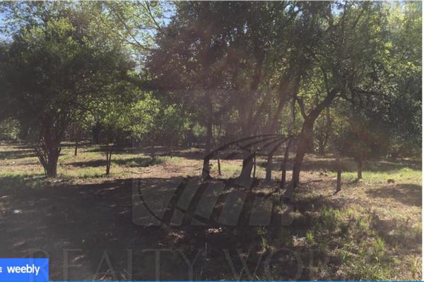 Foto de terreno comercial en venta en s/n , las cristalinas, santiago, nuevo león, 9981150 No. 01