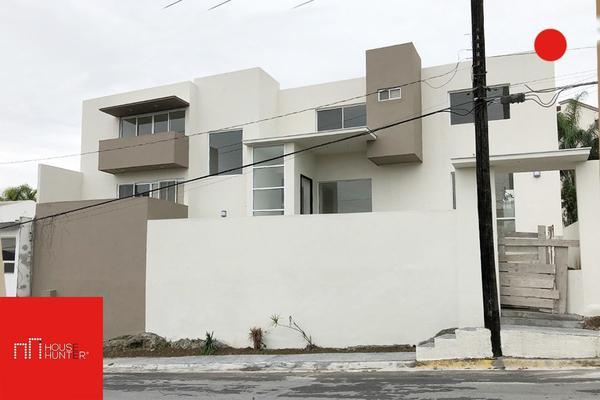 Foto de casa en venta en s/n , las cumbres 1 sector, monterrey, nuevo león, 9970781 No. 01